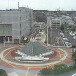 NTT仙台市地下鉄南北線泉中央駅ライブカメラ(宮城県仙台市泉区)