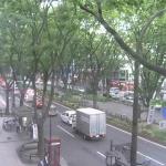 NTT仙台市定禅寺通りライブカメラ(宮城県仙台市青葉区)