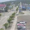 尾花沢市役所昭和通りライブカメラ(山形県尾花沢市若葉町)