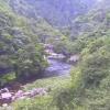 奥津渓ライブカメラ(岡山県鏡野町奥津川西)