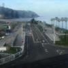 湘南江の島ライブカメラ(神奈川県藤沢市片瀬海岸)