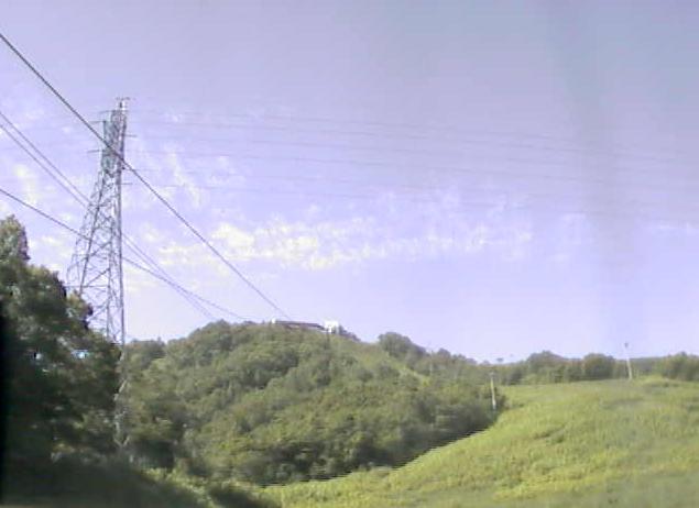 小樽天狗山ロープウェイ