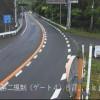 国道20号相模湖区間ライブカメラ(神奈川県相模原市緑区)