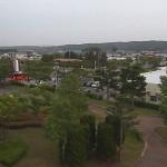 六戸国道45号方面ライブカメラ(青森県六戸町犬落瀬)