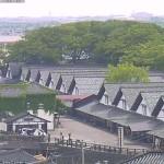 酒田市役所ライブカメラ(山形県酒田市本町)