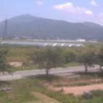 白水川ライブカメラ(山形県東根市松沢)