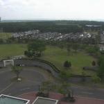 ホテルサンルーラル大潟ライブカメラ(秋田県大潟村北)