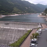 滝沢ダムライブカメラ(埼玉県秩父市大滝)