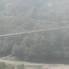 KCN谷瀬の吊り橋ライブカメラ(奈良県十津川村谷瀬)
