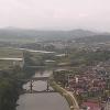 楯山公園ライブカメラ(山形県大江町左沢)