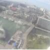 【休止中】泊ふ頭旅客ターミナルビルとまりんライブカメラ(沖縄県那覇市前島)