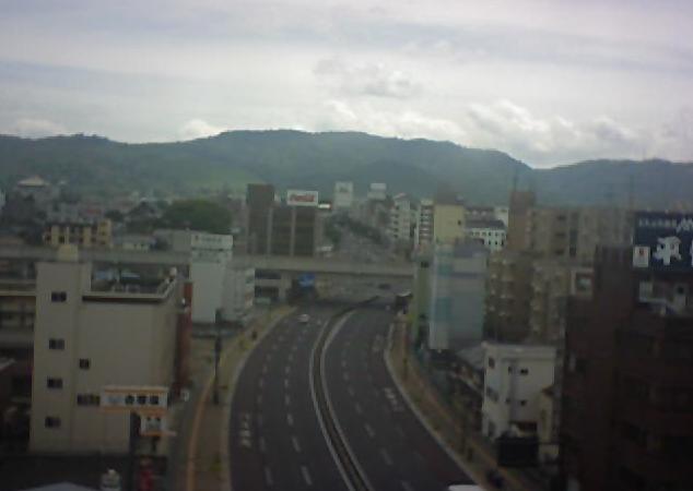 奈良大宮通り
