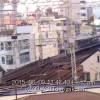 京阪千林駅付近ライブカメラ(大阪府大阪市旭区)