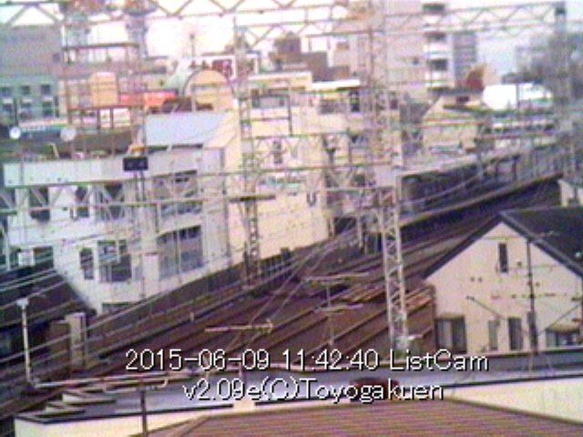 京阪千林駅