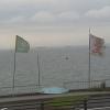 津久井浜海水浴場ライブカメラ(神奈川県横須賀市津久井)