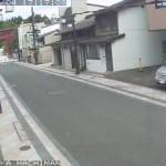 渡引建具店ライブカメラ(岩手県盛岡市八幡町)