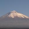 富士カプセル富士山ライブカメラ(静岡県富士宮市北山)