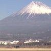 パーパス富士山ライブカメラ(静岡県富士市西柏原新田)
