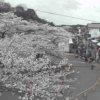 展勝地レストハウスライブカメラ(岩手県北上市立花)