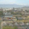 アルプス・国宝松本城ライブカメラ(長野県松本市丸の内)
