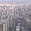 あべのハルカス37Fライブカメラ(大阪府大阪市阿倍野区)