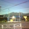 東根市県道120号線交差点ライブカメラ(山形県東根市宮崎)
