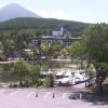 池の平ホテル蓼科山ライブカメラ(長野県立科町芦田八ケ野)