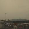 JAL出雲空港ライブカメラ(島根県出雲市斐川町)