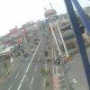観光通り浜田付近ライブカメラ(青森県青森市浜田玉川)