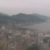 KTNテレビ長崎ライブカメラ(長崎県長崎市立山)
