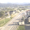 国道112号鶴岡市熊出付近ライブカメラ(山形県鶴岡市熊出)