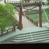 白樺荘河童橋ライブカメラ(長野県松本市安曇上高地)
