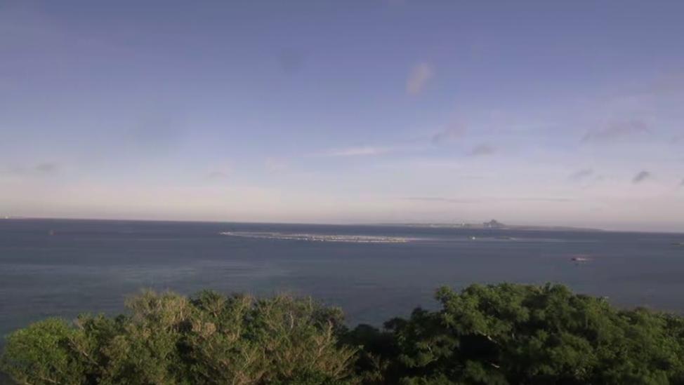伊江島・やんばるの海