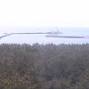 ゆらり温泉日本海ライブカメラ(山形県遊佐町吹浦)