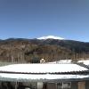 南乗鞍キャンプ場乗鞍岳ライブカメラ(岐阜県高山市高根町)