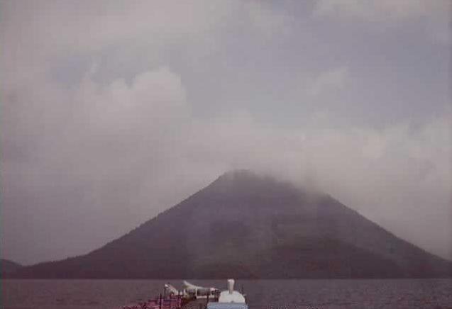 榛名湖・榛名山