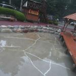 キャンプアンドキャビンズ那須高原ライブカメラ(栃木県那須町高久甲)