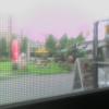 宇都宮餃子館駅前イベント広場店ライブカメラ(栃木県宇都宮市宮みらい)