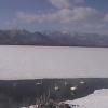 コタン屈斜路湖ライブカメラ(北海道弟子屈町屈斜路)