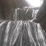 袋田の滝ライブカメラ(茨城県大子町袋田)