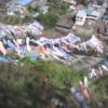 つつじ山神流川ライブカメラ(群馬県神流町万場)