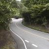 英彦山しゃくなげ荘国道500号ライブカメラ(福岡県添田町英彦山)