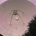つくVLBI観測所ライブカメラ(茨城県つくば市北郷)