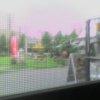 【休止中】宇都宮餃子館駅前イベント広場店ライブカメラ(栃木県宇都宮市宮みらい)