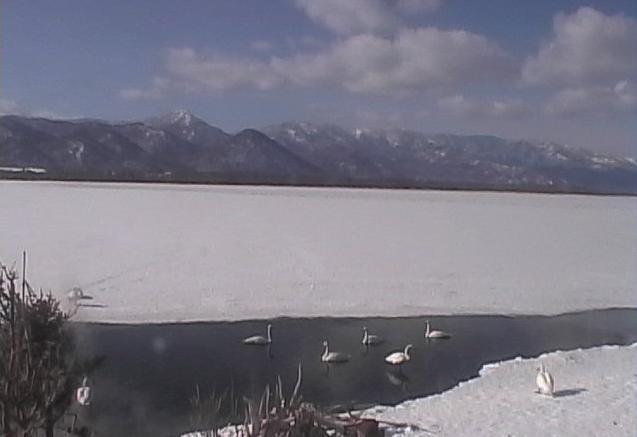 コタン屈斜路湖