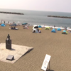 鵜の浜海水浴場ライブカメラ(新潟県上越市大潟区)