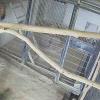 鯖江市西山動物園レッサーパンダ屋内展示場ライブカメラ(福井県鯖江市桜町)