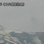 十勝岳白金模範牧場ライブカメラ(北海道美瑛町白金)