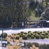 京都産業大学バスプールライブカメラ(京都府京都市北区)