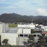 櫛形山脈ライブカメラ(新潟県胎内市新和町)